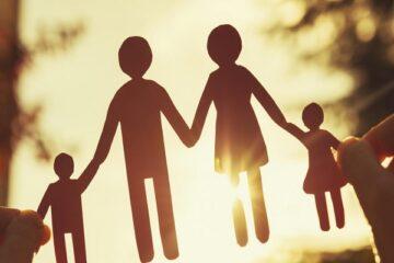 Come si compone il nucleo familiare?