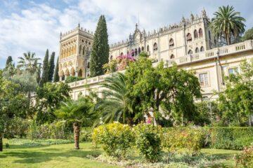 Quali sono i giardini più belli d'Italia