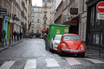Distanza parcheggio dalle strisce