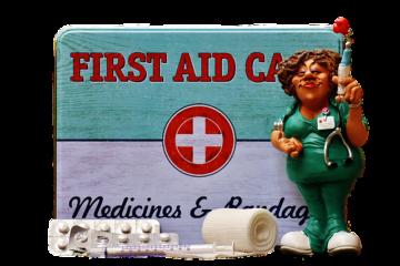 Può infermiere appuntamento paziente