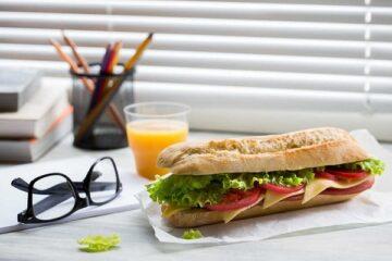 Pausa pranzo