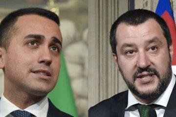Salvini ci ripensa: niente crisi, prima la legge sul taglio dei parlamentari
