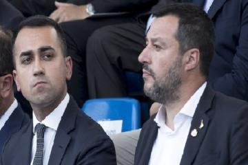Crisi di Governo, Di Maio: quel che dice Salvini non conta