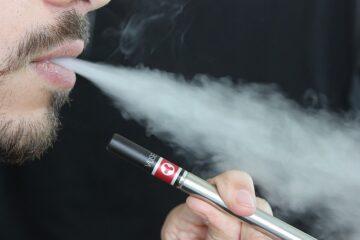 Fumo passivo da sigaretta elettronica: è dannoso?