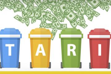Tari, nuove regole: bolletta più chiara e leggera