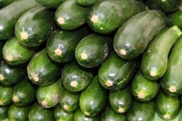 Come preparare le zucchine ripiene
