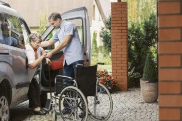 Disabile: esenzione bollo auto e IVA