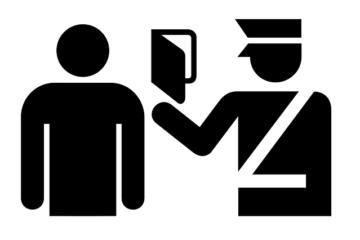 Chi può chiedere i documenti d'identità