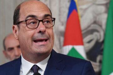 Zingaretti apre ad un accordo Pd-M5S nelle Regioni