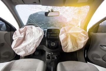 Airbag non funzionante: chi risarcisce i danni?
