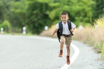 Scuola media: i bambini possono uscire da soli?