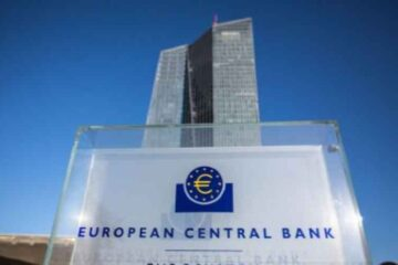 Bce avverte: il mondo è in crisi