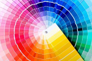 Come scegliere il colore del tuo marchio