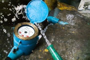 Staccarsi dal contatore acqua condominiale