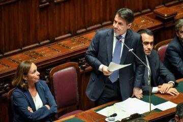 Il Governo ottiene la fiducia alla Camera