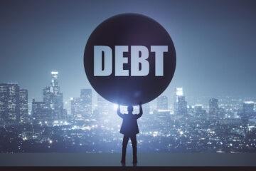 Paese più indebitato al mondo
