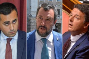 Sondaggi elettorali: ecco quanto vale il nuovo partito di Renzi