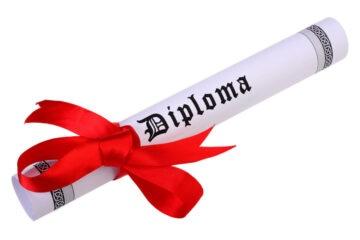 Quanto si paga per ritirare il diploma?