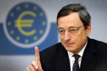 Bce: denaro gratis alle banche