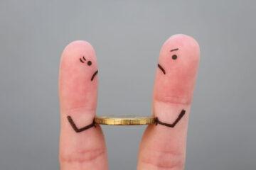 Assegno una tantum all'ex coniuge dopo il divorzio