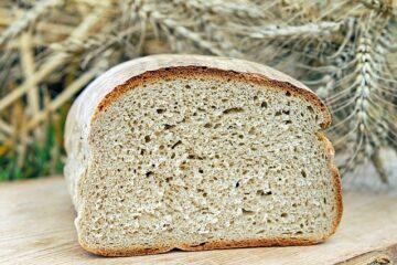 Come scongelare il pane