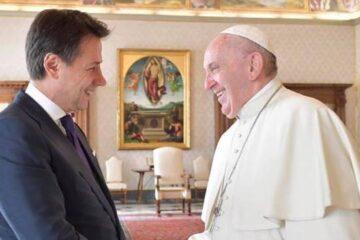 Giuseppe Conte farà rinascere la Democrazia Cristiana?