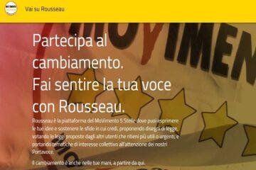 Governo: il risultato del voto sulla Rousseau