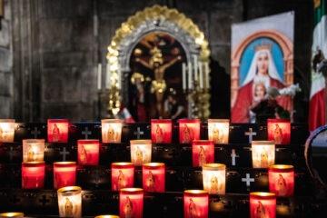 Padre nostro: arriva la nuova versione di Papa Francesco