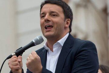 Renzi: «Questo Governo è finito»