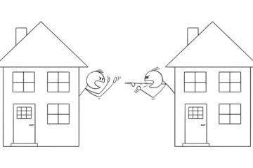Liti condominiali: ultime sentenze
