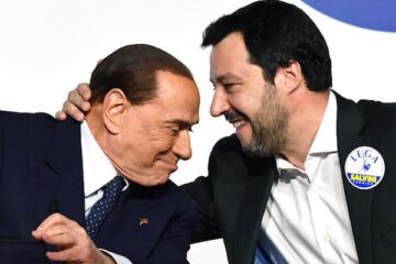 Legge elettorale maggioritaria: torna l'asse Berlusconi-Salvini