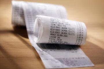 Che fare se il conto del ristorante è troppo alto?