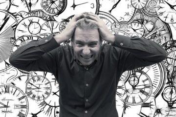 Ci si può ammalare di stress?