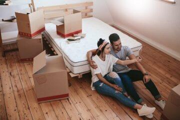 Covid: cosa cambia sull'affitto delle case