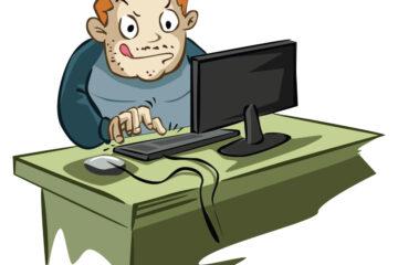 Filtro siti porno: retromarcia in Parlamento