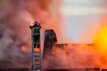La responsabilità dell'amministratore di condominio sulle norme antincendio