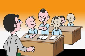 È legale fare due compiti in classe lo stesso giorno?