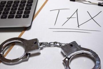 Ritorna il carcere per chi non può pagare le tasse