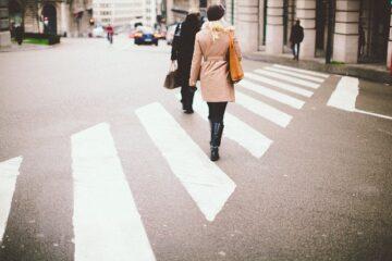 Omicidio stradale: può commetterlo il pedone?