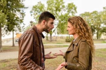 Ricatto dell'amante: come difendersi