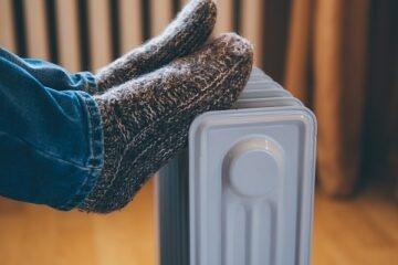 Appartamento non riscaldato: il condominio è responsabile?