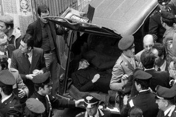 Così è morto Aldo Moro
