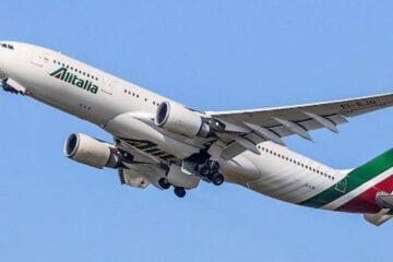 Alitalia: ecco quanti soldi servono per salvarla