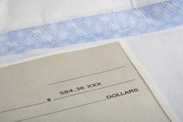 Come evitare il pignoramento con l'assegno circolare