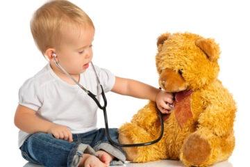Come proteggere i bambini dal coronavirus