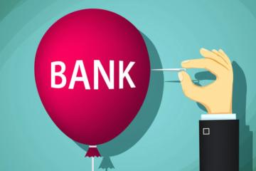 Che succede se la banca dove ho i soldi fallisce?