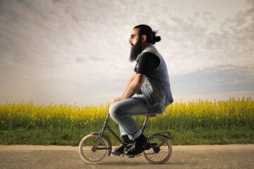 Investire una persona in bicicletta: conseguenze legali