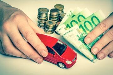 Bollo auto: niente sanzioni se non lo hai pagato