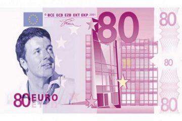 Bonus 80 euro 2020: come funziona