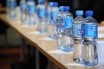 Il governo approva la tassa sull'acqua